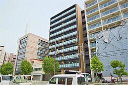 JPレジデンス大阪城東II[8階]の外観