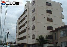 ハイツ小幡[3階]の外観