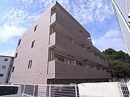 兵庫県神戸市垂水区下畑町373の賃貸マンションの外観