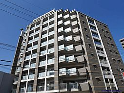 ピュアライフ砂津ビル[7階]の外観