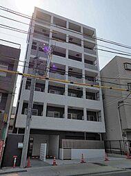 uro玉造II(ウーロ玉造II)[3階]の外観