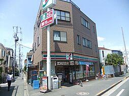 グリーンハイム浅野[3階]の外観