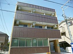 IF柴島[3階]の外観