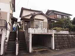 [一戸建] 愛知県名古屋市緑区亀が洞3丁目 の賃貸【/】の外観