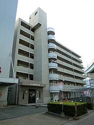 福岡県福岡市博多区豊1丁目の賃貸マンションの外観