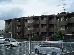 岩澤マンション[2階]の外観