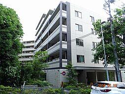 プレシス多摩永山レヴィエ[6階]の外観
