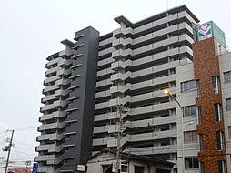 コスモシティ平野出戸駅前[2階]の外観