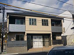 恵夢六番館[2階]の外観