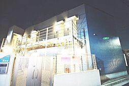ステラ横浜東[1階]の外観