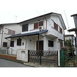 [一戸建] 千葉県野田市岩名 の賃貸【/】の外観