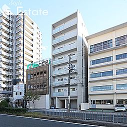 SJSakurayama[7階]の外観