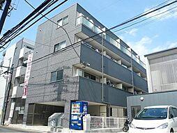 シリウス横濱[203号室]の外観