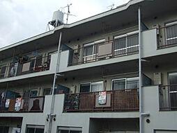 小路町マンション[1階]の外観