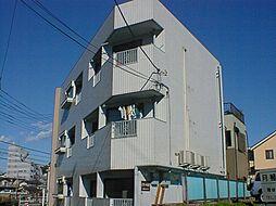 セフィール永山[103号室]の外観