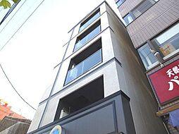東京都江東区南砂5丁目の賃貸マンションの外観