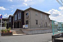 フェリーチェ シゲノA棟[1階]の外観