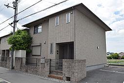 兵庫県姫路市西今宿4丁目の賃貸アパートの外観