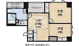 心斎橋駅 18.2万円