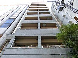 ダイドーメゾン・大阪堂島[704号室]の外観