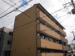 Mpi's京都西院[1階]の外観