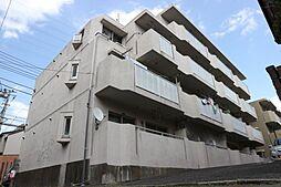 ルミナスヤマザキ[3階]の外観