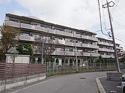 ベルパーク八千代M棟[4階]の外観