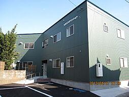 ヒルズユウマンション[202号室]の外観