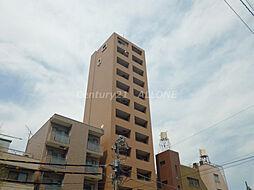 サンテミリオン本駒込六義園[4階]の外観