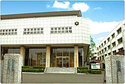 B CITY APARTMENT TACHIKAWA tokyo[2階]の外観