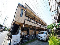 今宮マンション[2階]の外観