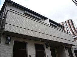 シャーメゾン諏訪[2階]の外観