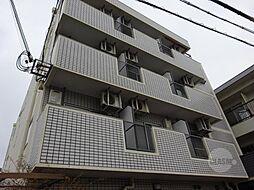 グランドハイム藤田[3階]の外観