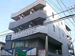 サンシティ和泉[201号室]の外観