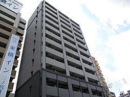 エスリード神戸三宮パークビュー[9階]の外観