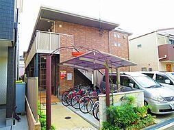Donguri Heim[2階]の外観