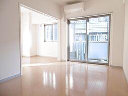 グランシャリオ(日当たり良好、角部屋、2面採光)[402(キャンセル住戸)号室]の外観