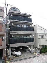 GARDEN TREE岡町[402号室]の外観