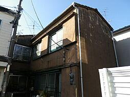祐天寺駅 2.8万円