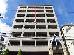 サイドヒルII[5階]の外観