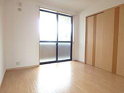 ファミーユの洋室