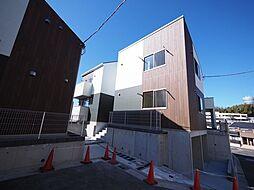JR横浜線 新横浜駅 徒歩6分の賃貸アパート