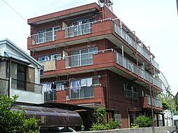 レインボーコーポ[4階]の外観