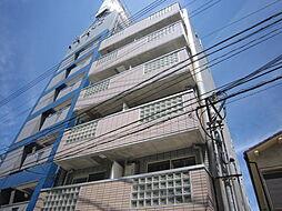 阪神本線 御影駅 7階建[303号室]の外観