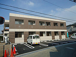 JR東海道・山陽本線 東加古川駅 徒歩16分の賃貸アパート