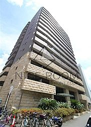 S-RESIDENCE福島Luxe[12階]の外観