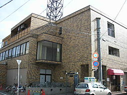 大阪府大阪市西淀川区竹島3丁目の賃貸マンションの外観
