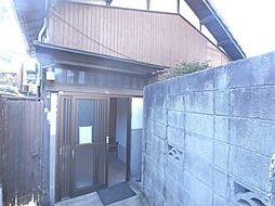 [一戸建] 兵庫県神戸市垂水区中道4丁目 の賃貸【/】の外観