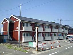ローズ宮ヶ島[202号室]の外観
