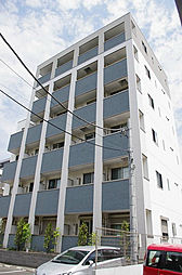 Third Maison de Yoshino[602号室]の外観
